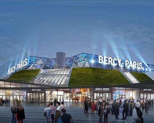 Accorhotels Arena / Bercy